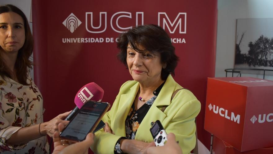 Soledad Murillo, Secretaria de Estado de Igualdad del Gobierno de España