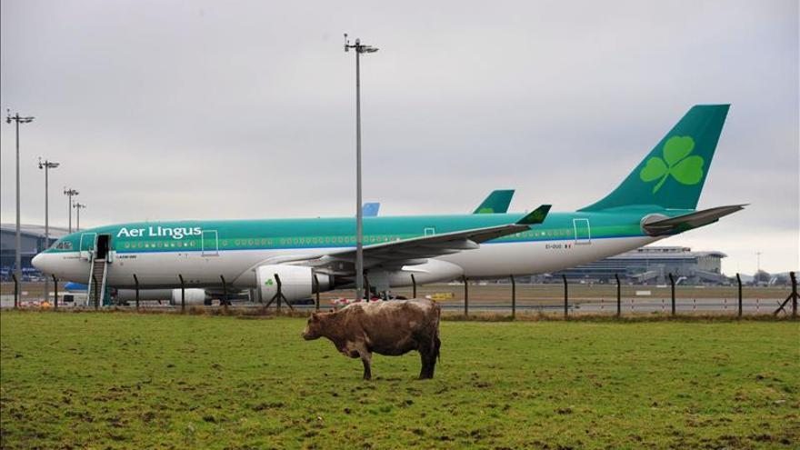 IAG dice que no aumentará su oferta de 1.400 millones de euros por Aer Lingus