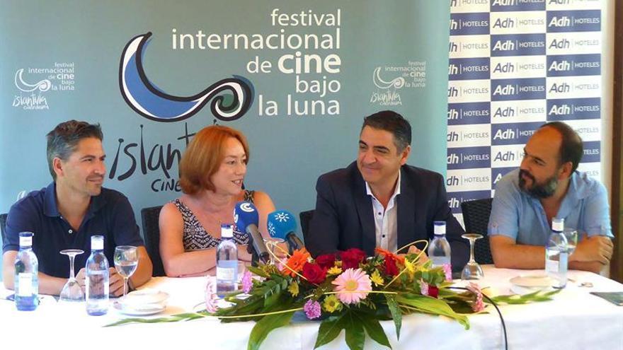 Islantilla Cinefórum inaugura su primer festival infantil