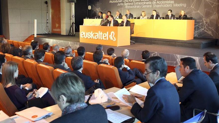 Francisco Arteche, nuevo consejero delegado de Euskaltel