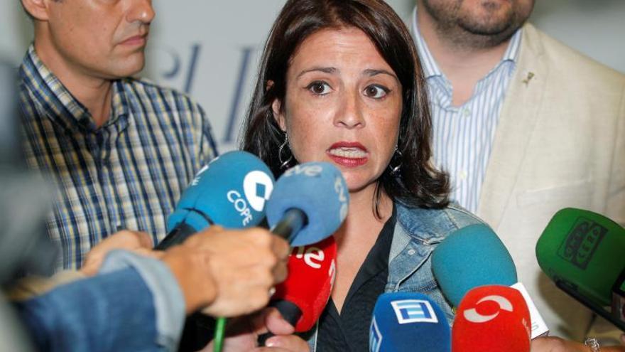 El PSOE quiere tener lista en septiembre una nueva senda de estabilidad
