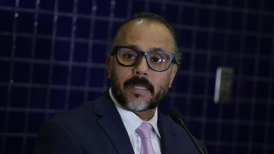 El Congreso de El Salvador forma un grupo para indagar pagos ocultos a funcionarios