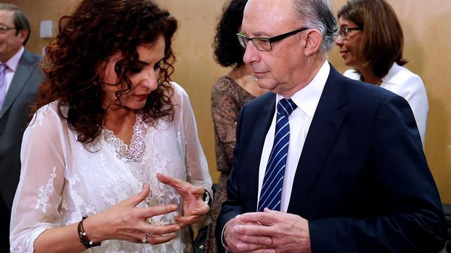 Una consejera andaluza pide una financiación que evite la desigualdad entre regiones