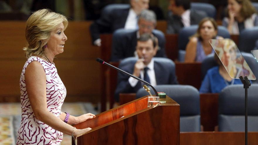 """Aguirre, a favor de una revisión """"a fondo"""" del Estado de los autonomías"""