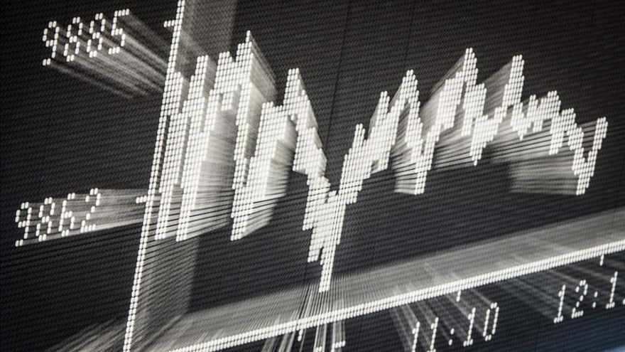 La Bolsa de Fráncfort baja un 0,04 por ciento en la apertura