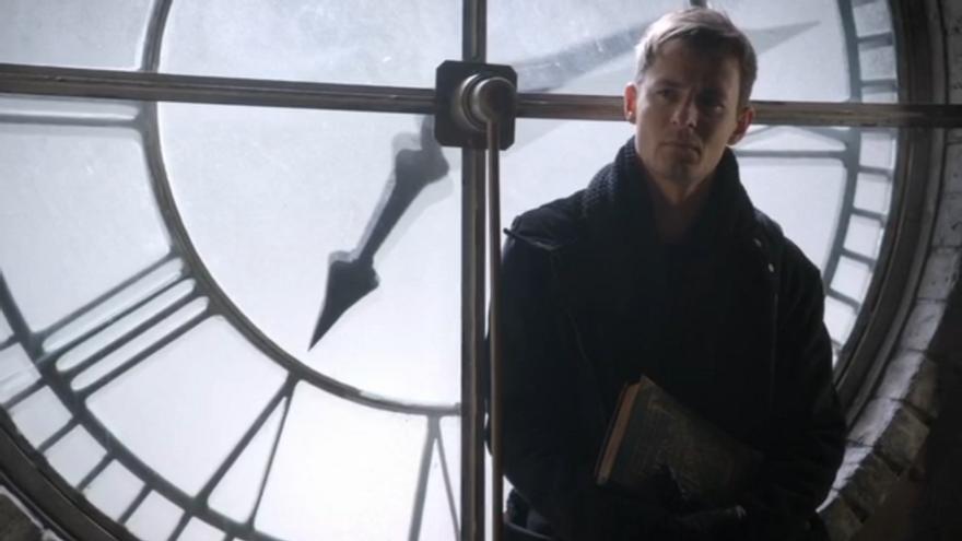 'Once Upon a Time' 06x16 Review: ¿Qué se esconde tras la oscuridad de Gideon?