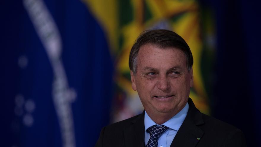 Bolsonaro sube el tono a la advertencia de Biden sobre la Amazonía