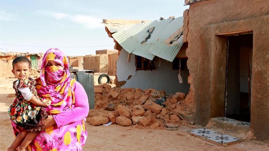 La ONU dice que sigue la tensión en el sur del Sáhara y pide moderación