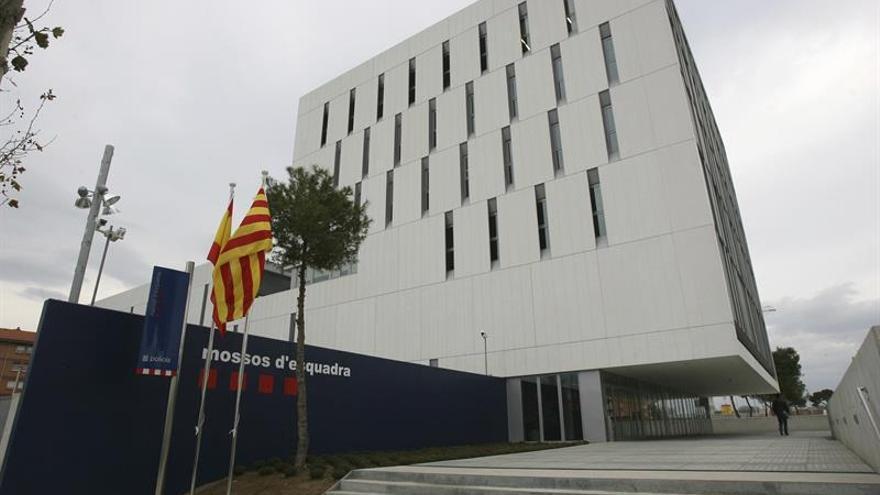 Detenido un hombre en Tarragona tras confesar haber matado a su pareja