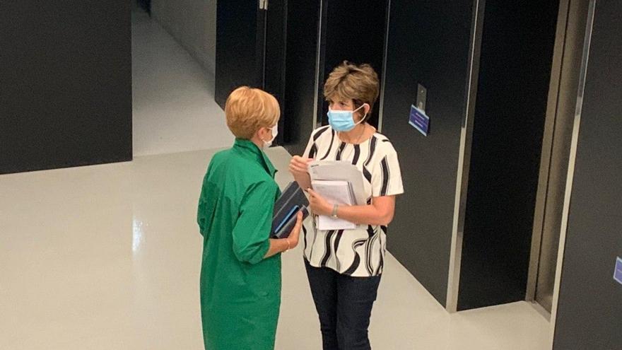 """Euskadi descarta que la nueva emergencia sanitaria acarree un confinamiento general pero advierte de que puede llegar un """"tsunami"""" de coronavirus"""