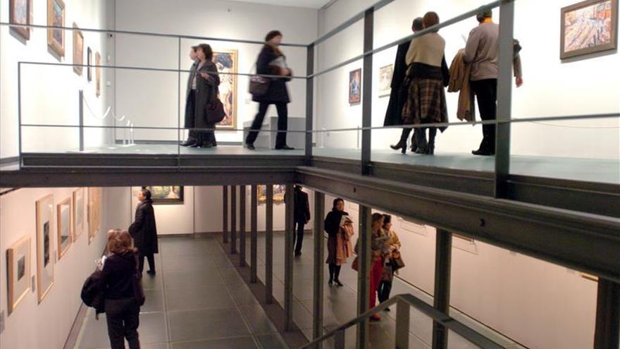 La primera Bienal Internacional de Arte de Asunción busca ocupar un espacio público