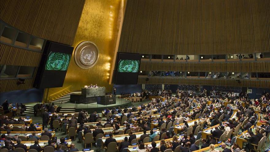 Seúl celebra la resolución de la ONU para juzgar crímenes contra la humanidad en Corea del Norte