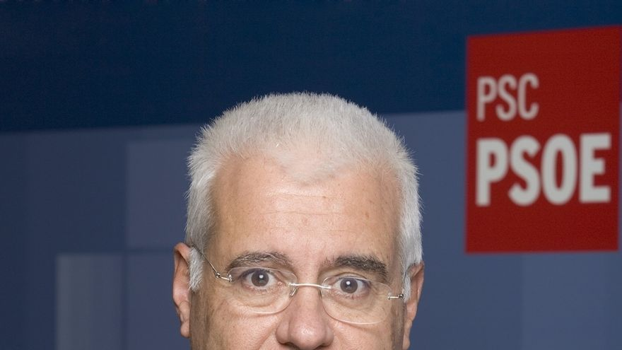 La gestora del PSOE expresa su pesar por el fallecimiento del exdirigente socialista canario Juan Carlos Alemán