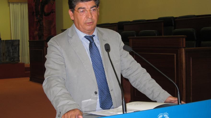 """El vicepresidente andaluz ve """"acertada"""" una segunda ronda de comparecientes en la comisión de investigación de los ERE"""