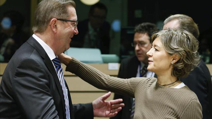 La UE cierra un acuerdo sobre las cuotas del Atlántico para 2016