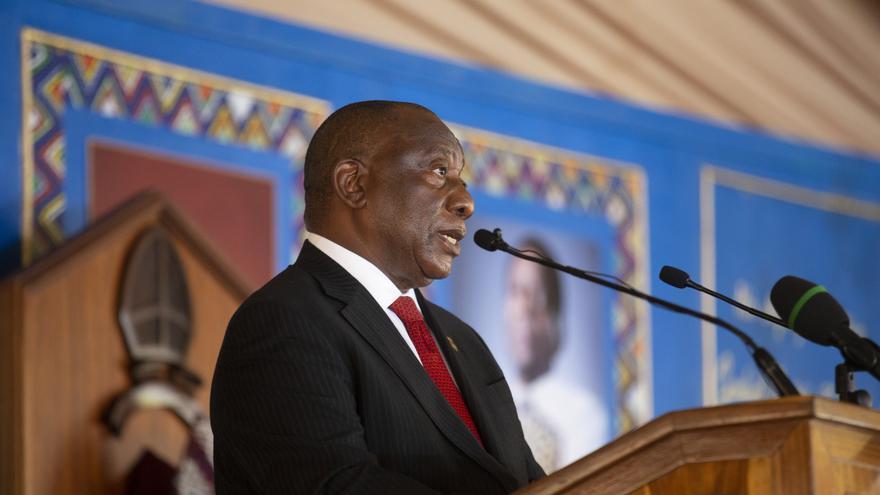 """Sudáfrica creará una unidad especial para investigar crímenes del """"apartheid"""""""