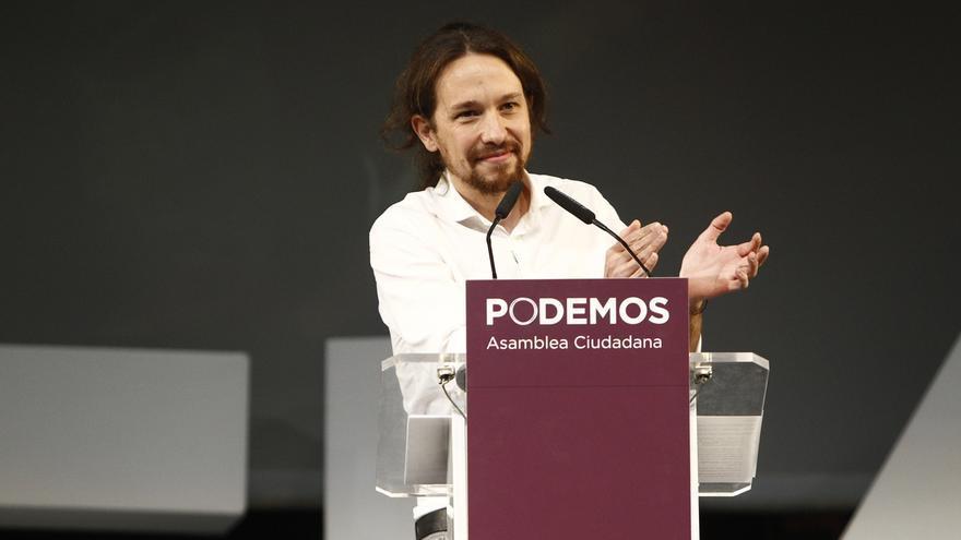 Iglesias dice que Podemos no apoyó la resolución sobre Venezuela porque era extremista y la equiparaba con Arabia Saudí