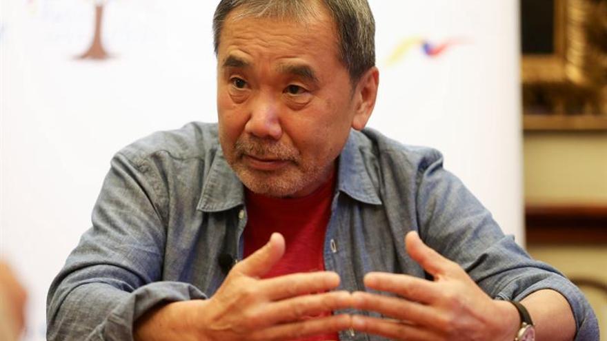 El japonés Murakami es el gran aperitivo de la Feria del Libro de Quito