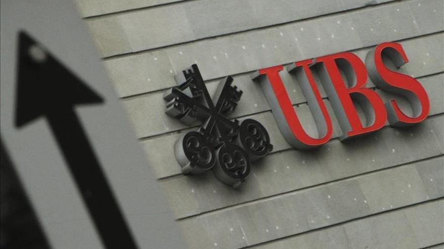 UBS gana el doble en los 9 primeros meses, hasta 4.800 millones de euros