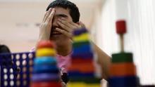 España sigue sin tener psiquiatras infantiles pese a que le obliga Europa