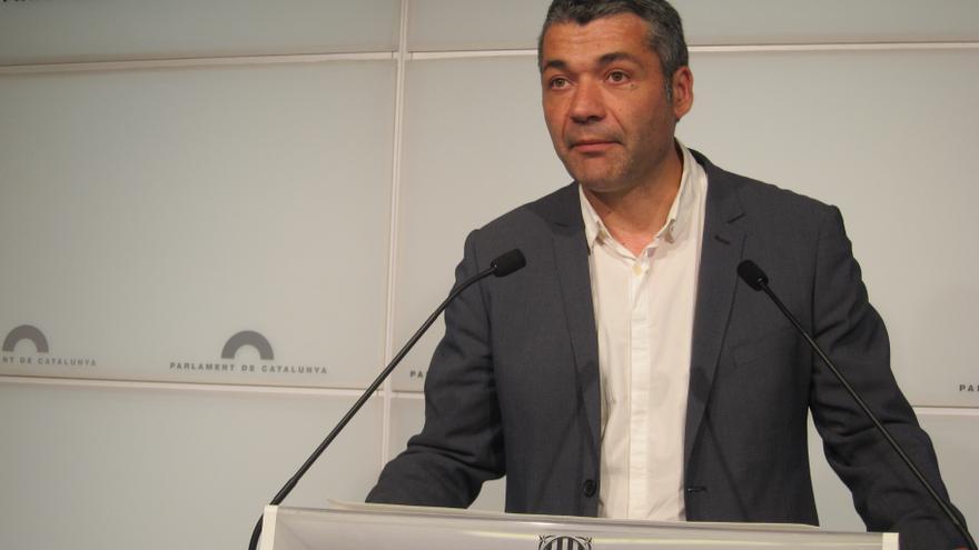 """ERC y CUP creen que el PSC busca una """"excusa"""" para desmarcarse de la consulta"""