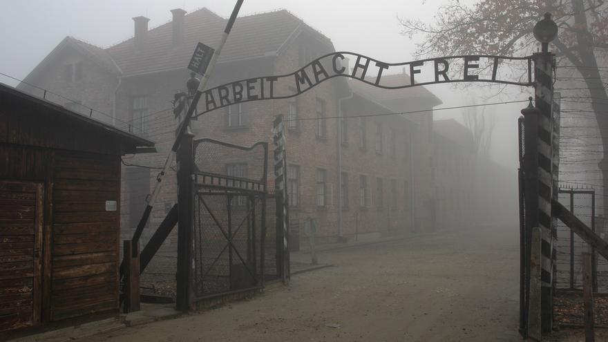 Von der Leyen pide combatir la desinformación que fomenta el antisemitismo