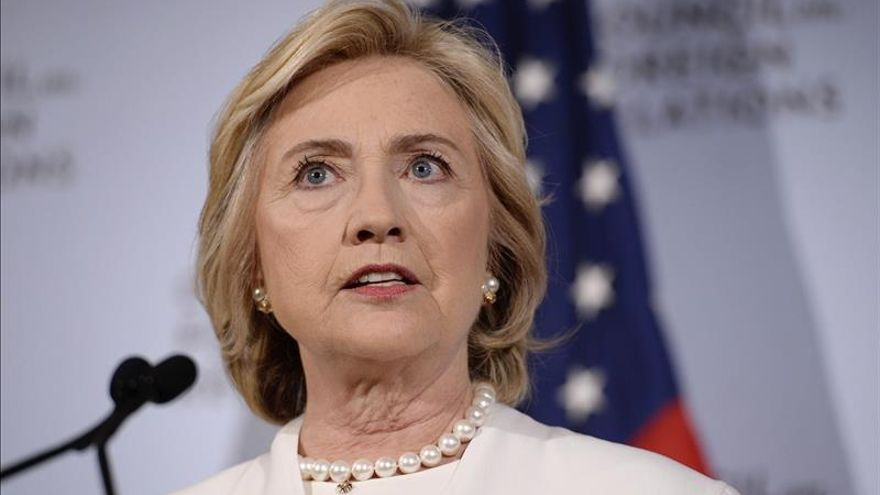 EE.UU. publica la mayor tanda de correos de Hillary Clinton, uno referido a España