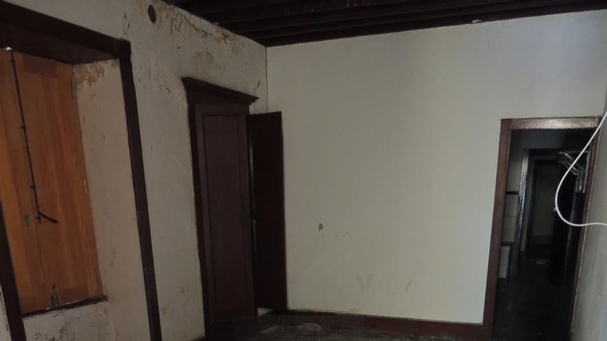 Interior de la Casa de la Condesa