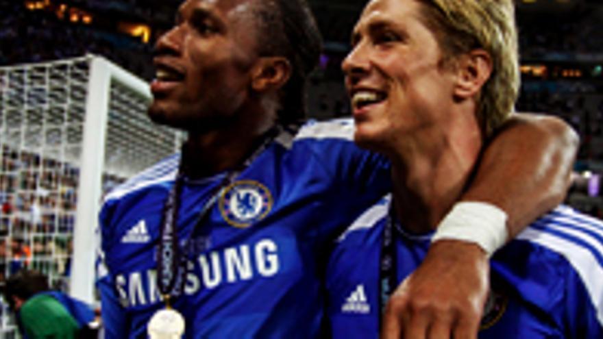 El Chelsea gana la Champions en TVE frente a 3.7 millones de espectadores