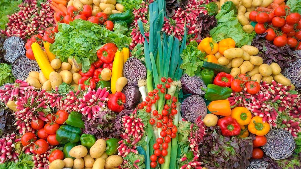 Córdoba ha aumentado sus exportaciones hortofrutícolas.