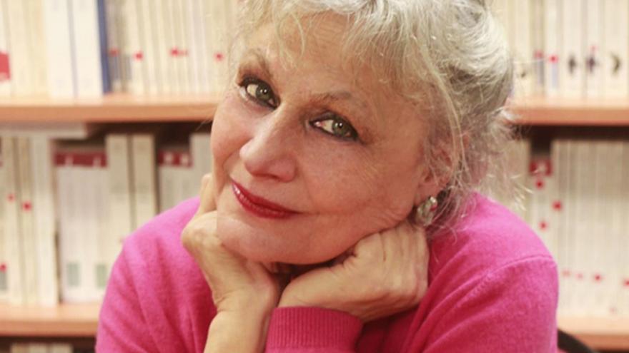 Entrevista Anne-France Dautheville