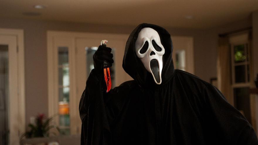 Scream, 1996