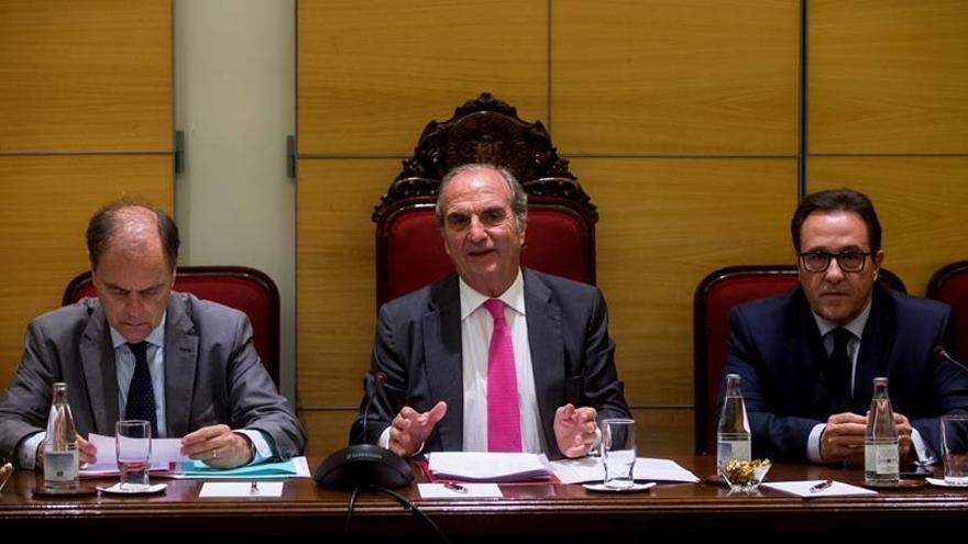 El TSJC rechaza el recurso contra la huelga de Foment, que lo presenta ante lo social