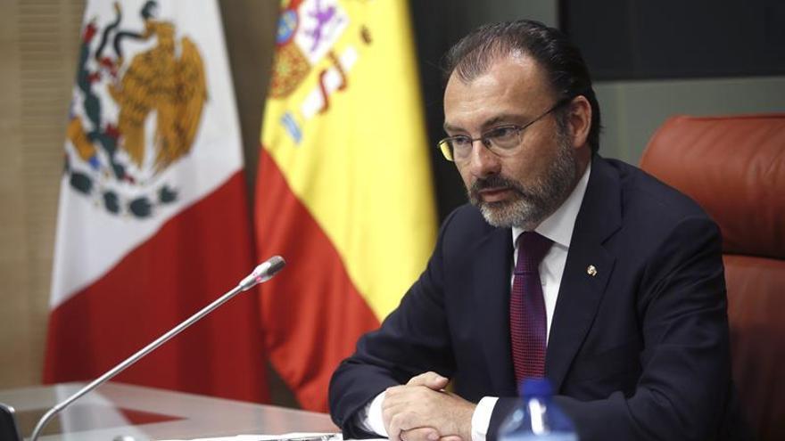 México solicitará a España la extradición de Nava Soria