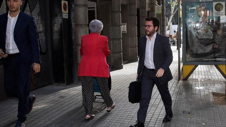 """ERC quiere formar Govern con la """"máxima celeridad"""" y """"lo más pronto posible"""""""