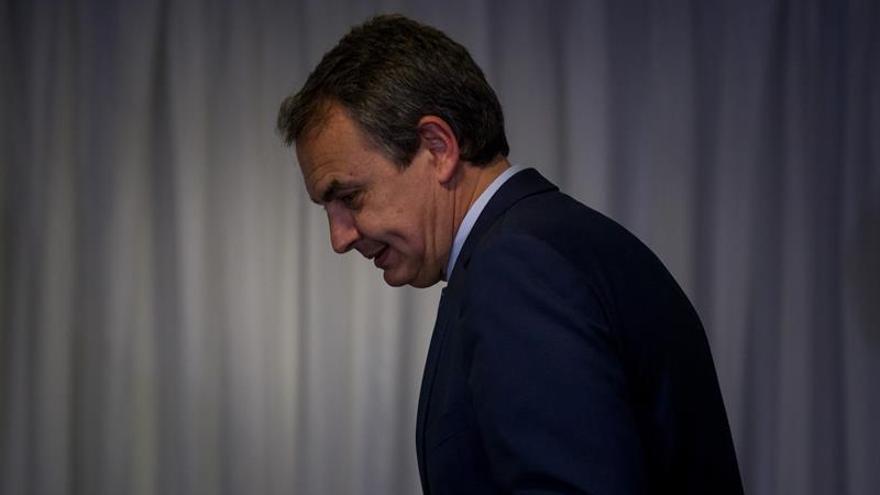 Zapatero logra reunirse en prisión con el opositor Leopoldo López