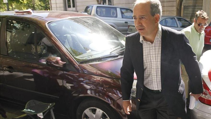 El juez Ruz interroga el martes al exalcalde de Boadilla Arturo González Panero