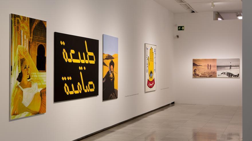 Exposición de Rogelio López Costa