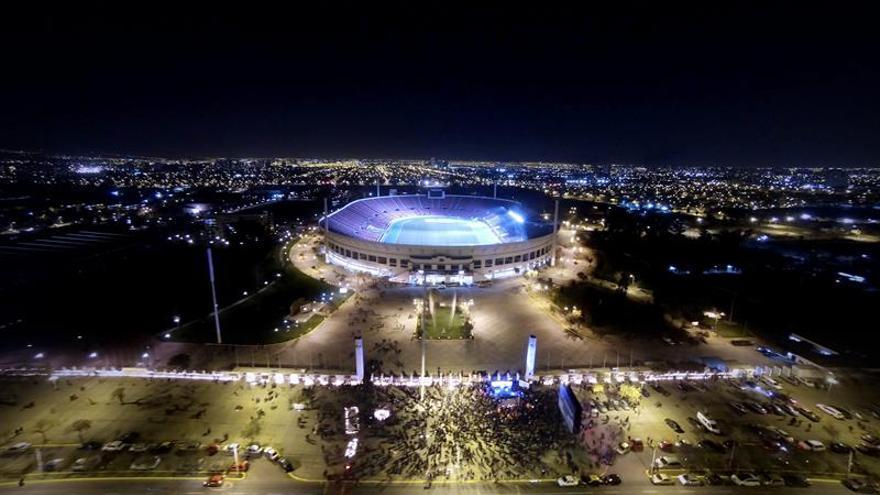 Investigación revela la transformación de un estadio chileno en campo de concentración