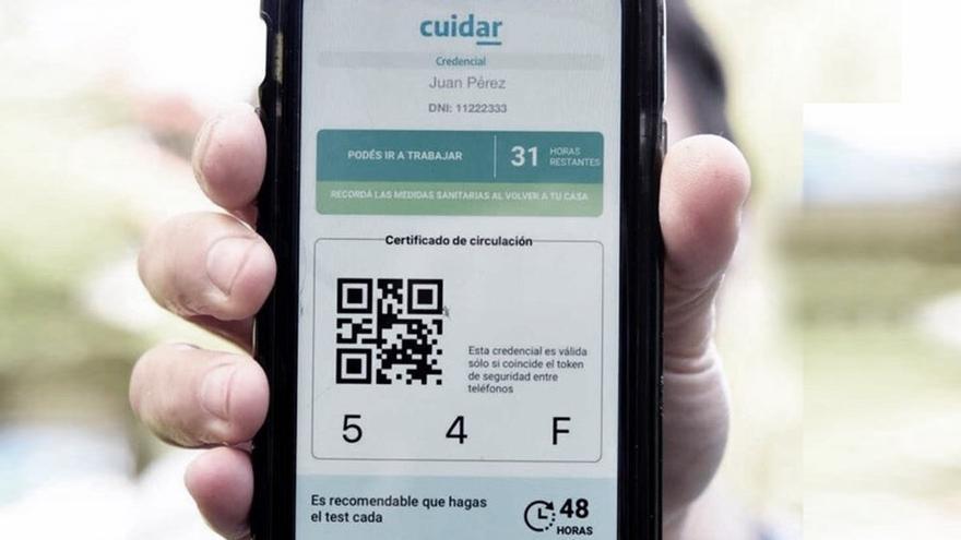 ¿Cómo se tramita y para qué sirve el Certificado Único Habilitante para Circular en Argentina?