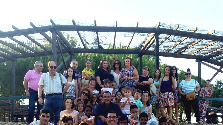 """Una asociación busca con """"urgencia"""" a cuatro familias alavesas para acoger a niños saharauis en verano"""
