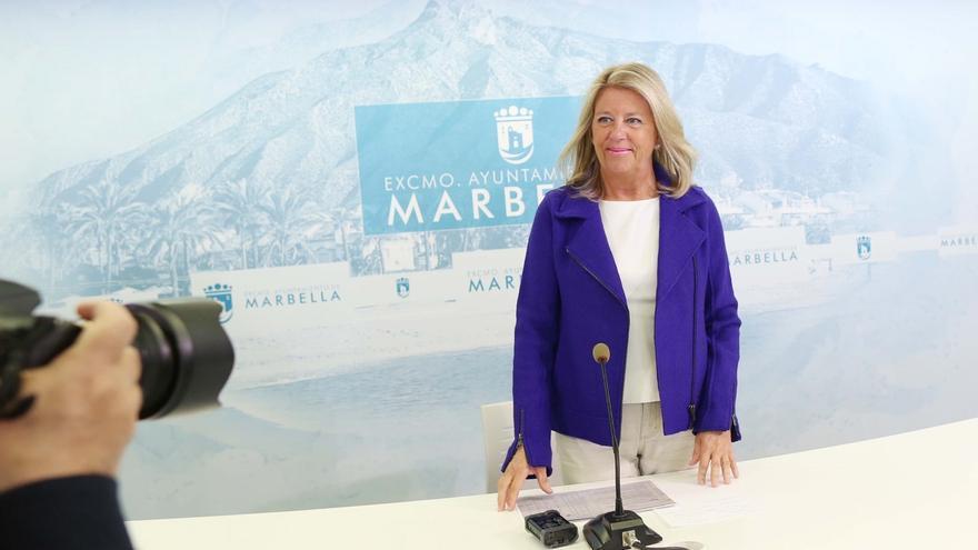 El PP alcanza la mayoría absoluta en Marbella, tras la moción de censura de hace dos años