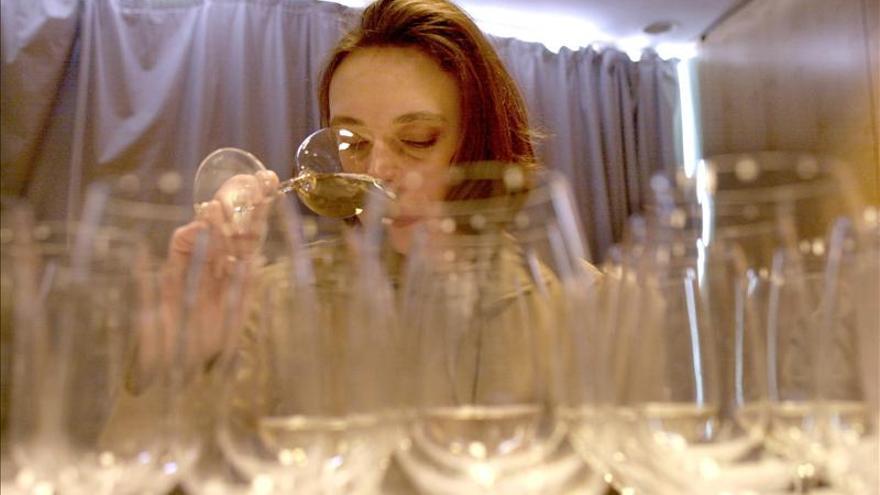 Eligen al Martín Codax Lías como el mejor vino blanco sin barrica de España