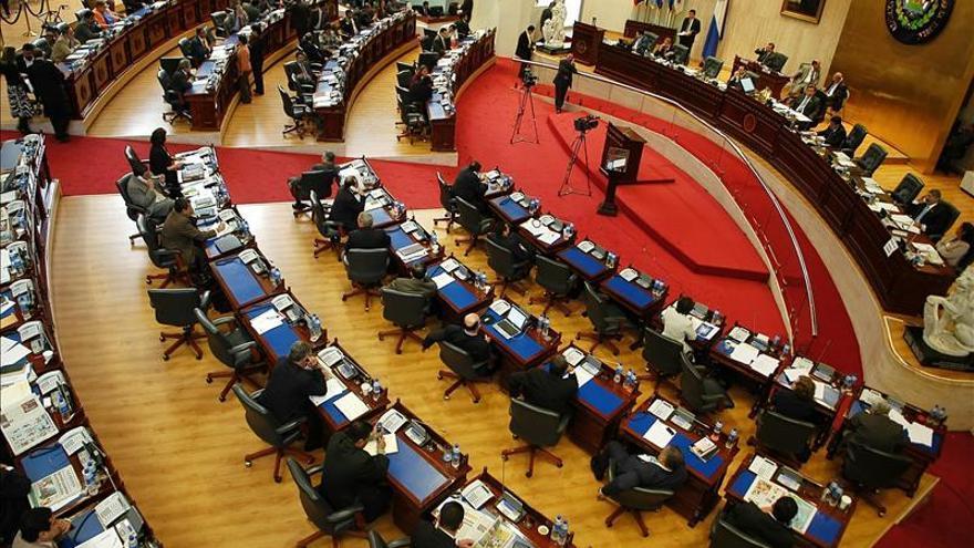 La Corte salvadoreña de Cuentas, paralizada por un fallo judicial