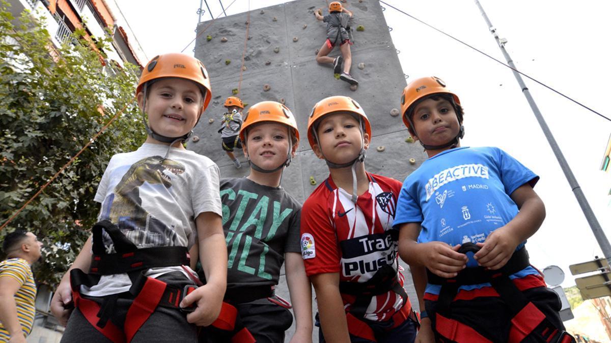 La Semana Europea del Deporte volverá a ser presencial en Castilla-La Mancha