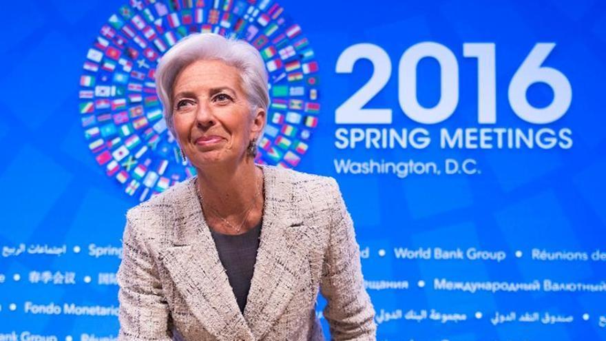 El FMI alerta que la corrupción global se lleva cerca de 2 billones al año