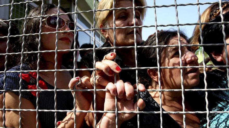 El líder opositor georgiano pide la dimisión de Saakashvili por torturas en prisión