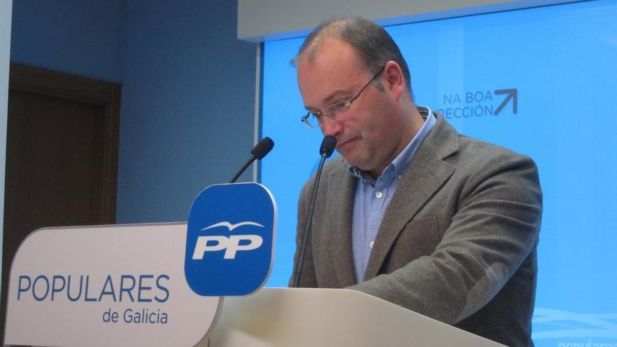 """El PPdeG aboga por analizar """"caso por caso"""" la posibilidad de que imputados vayan o no en sus listas electorales"""