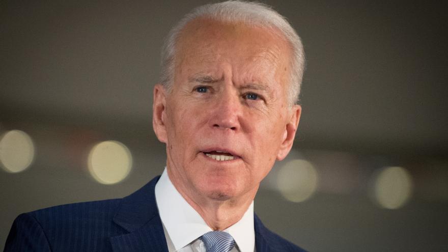 "Biden tacha de ""vergonzoso"" que Trump no reconozca la derrota"