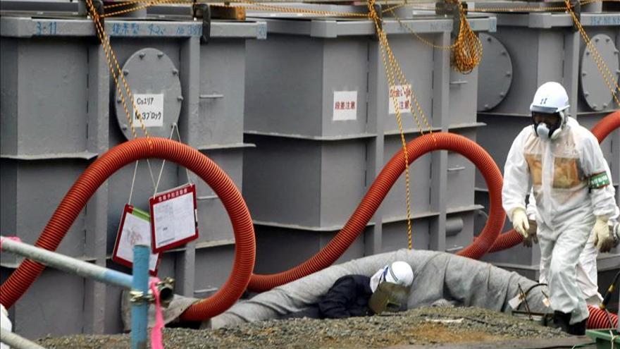La región de Fukushima aprueba construir depósitos de residuos radiactivos
